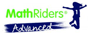 MathRiders Advanced logo
